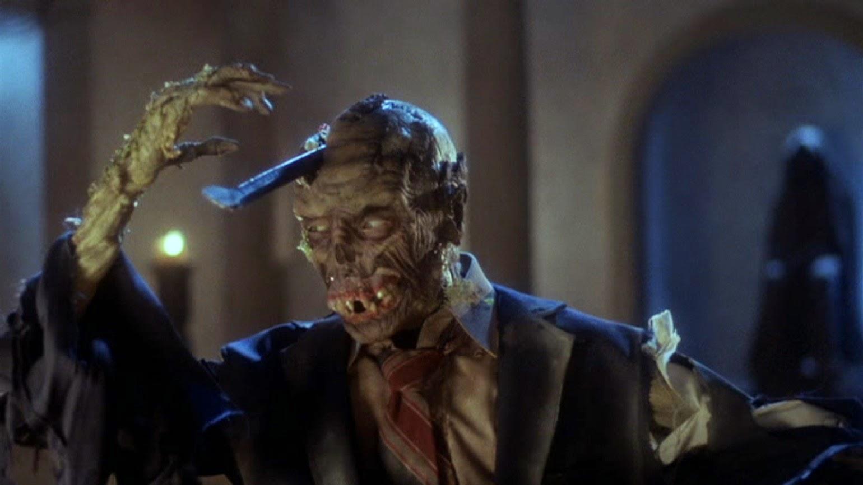 happyotter return of the living dead part ii 1988