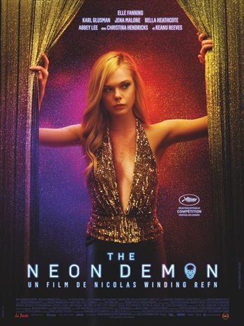 The Neon Demon 2016 English Movie Download
