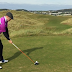 Golf Writer Adam Stanley Gives Golf In North and West Coast Of Ireland The Big Thumbs Up!