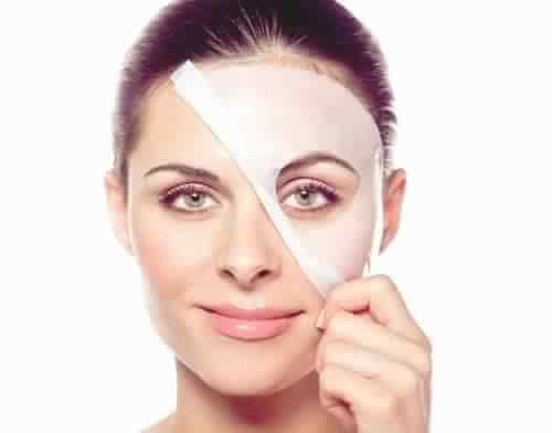 علاج حبوب الوجه,  حبوب الوجه , البثور في الوجه