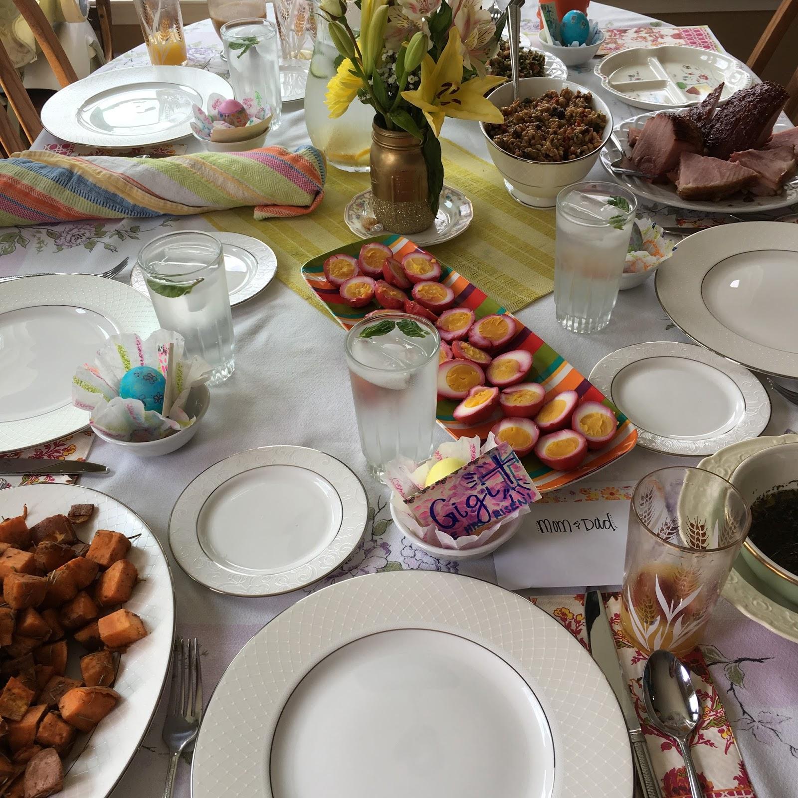 Vintage Grace: Easter Monday Roundup