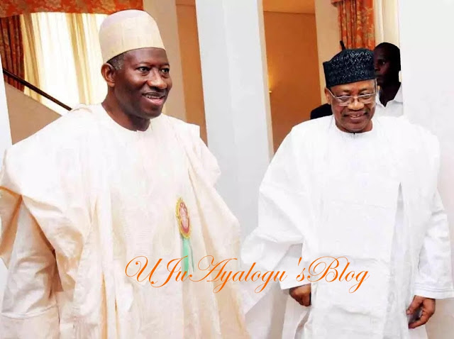 Nigeria has a lot to reap from IBB – Jonathan