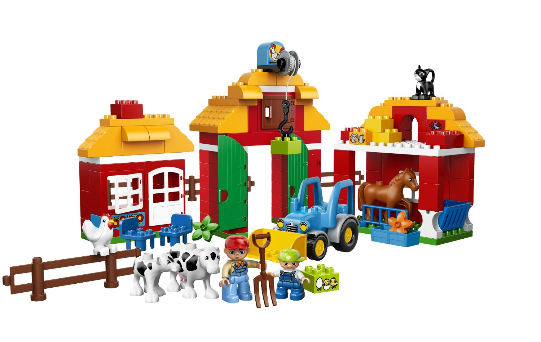 Toddler Baby Blocks - Giant Blocks - Block & Construction