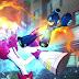 Revelada novas informações da nova serie animada do game Mega Man