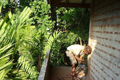 Sri Lanka, tropics, tropical, energy, electricity, construction