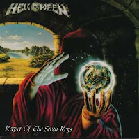 Helloween Keeper of the Seven Keys 1987
