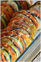 Receta de Ratatouille -Receta de ratatouille con queso - Ratatouille: la receta más fácil para comer verduras- Receta de ratatouille con verduras- Ratatouille | Vegetarianas |- Ratatouille, la receta de la película- Ratatouille clásico- Ratatouille de hortalizas frescas-