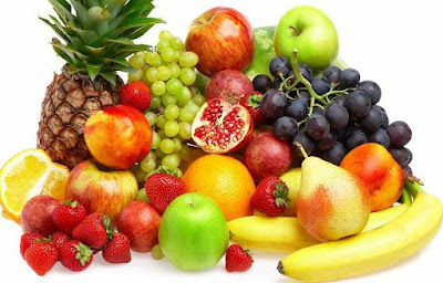 Fruits that keep you hydrated