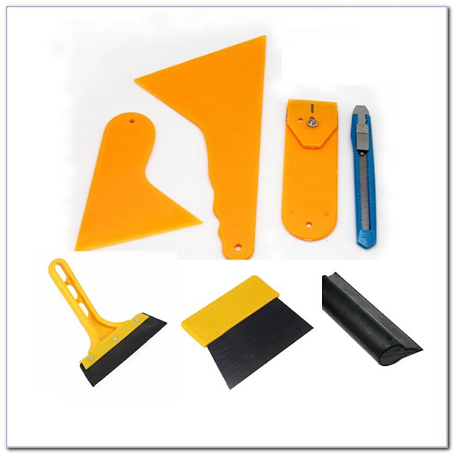 Best Professional WINDOW TINT Tools Prices