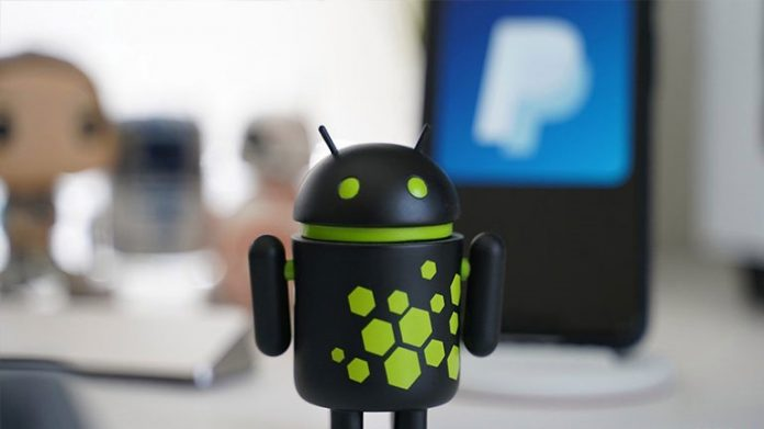 Trojan κλέβει χρήματα από λογαριασμούς PayPal σε Android
