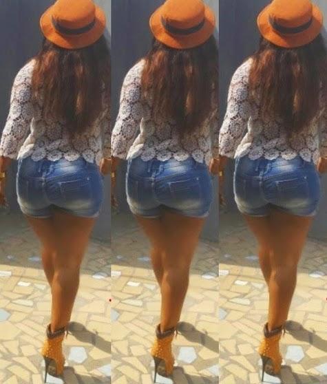 halima abubakar booty