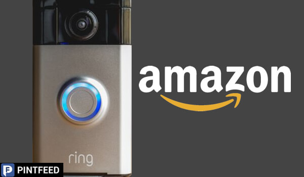 PintFeed | Amazon is buying smart doorbell maker Ring