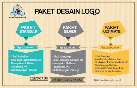 Populer 48+ Harga Desain Logo Profesional