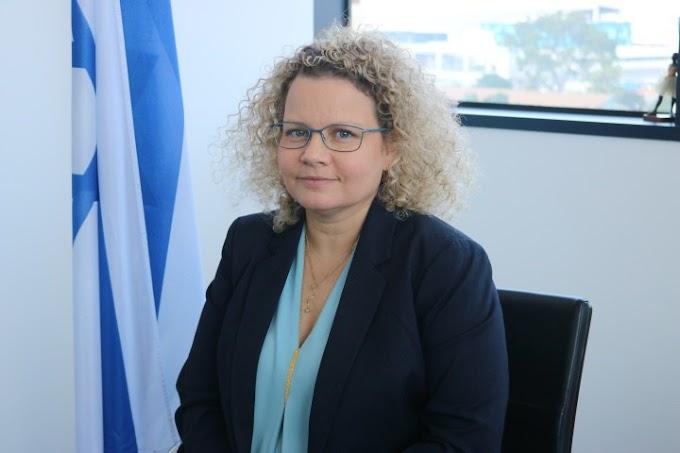 Israel appoints Shani Cooper ambassador to Ghana, Liberia and Sierra Leone