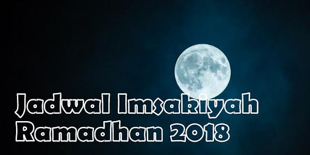 Imsakiyah Ramadhan