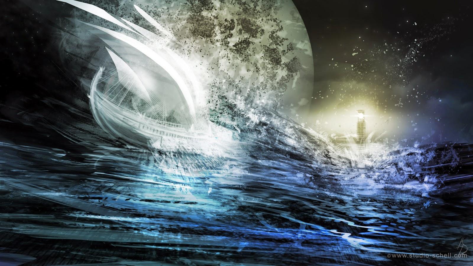 Dreamlands+p2+Lovecraft+White+Ship+v2+%5