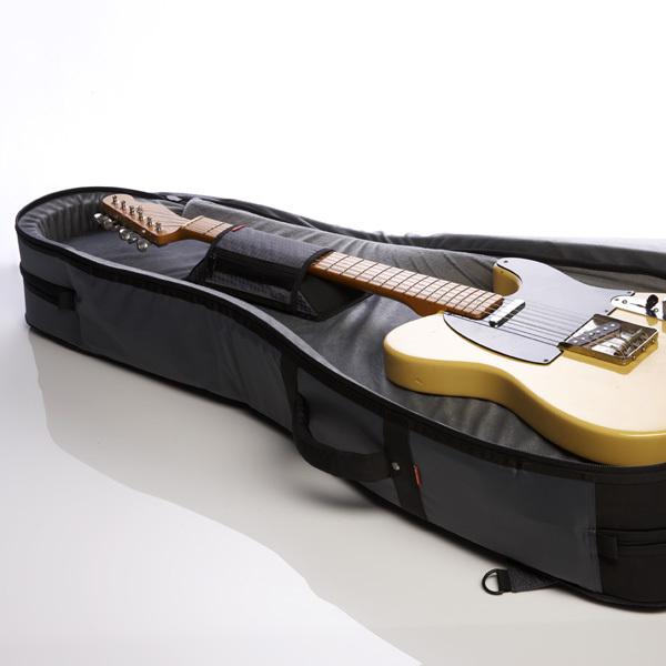 Rex And The Bass Mono M80 Dual Guitar Gig Bag Review