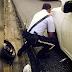 'Tanpa Abang Polis Trafik Ini, Tak Tahulah Apa Nasib Saya'