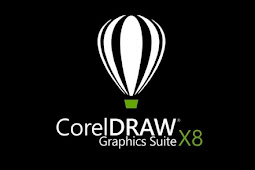 Free Download Software Corel Draw Graphic Suite X8 for Computer or Laptop