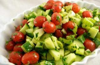 Cara Diet Alami Secara Cepat Dengan Makanan Anti Gemuk Ini