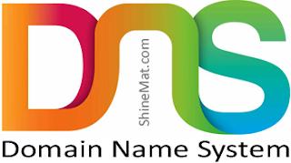 Custom DNS settings for blogger blog