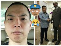 Makin Panas, Polisi Selidiki Twitter Ernest Prakasa Soal Wakil Presiden & Zakir Naik