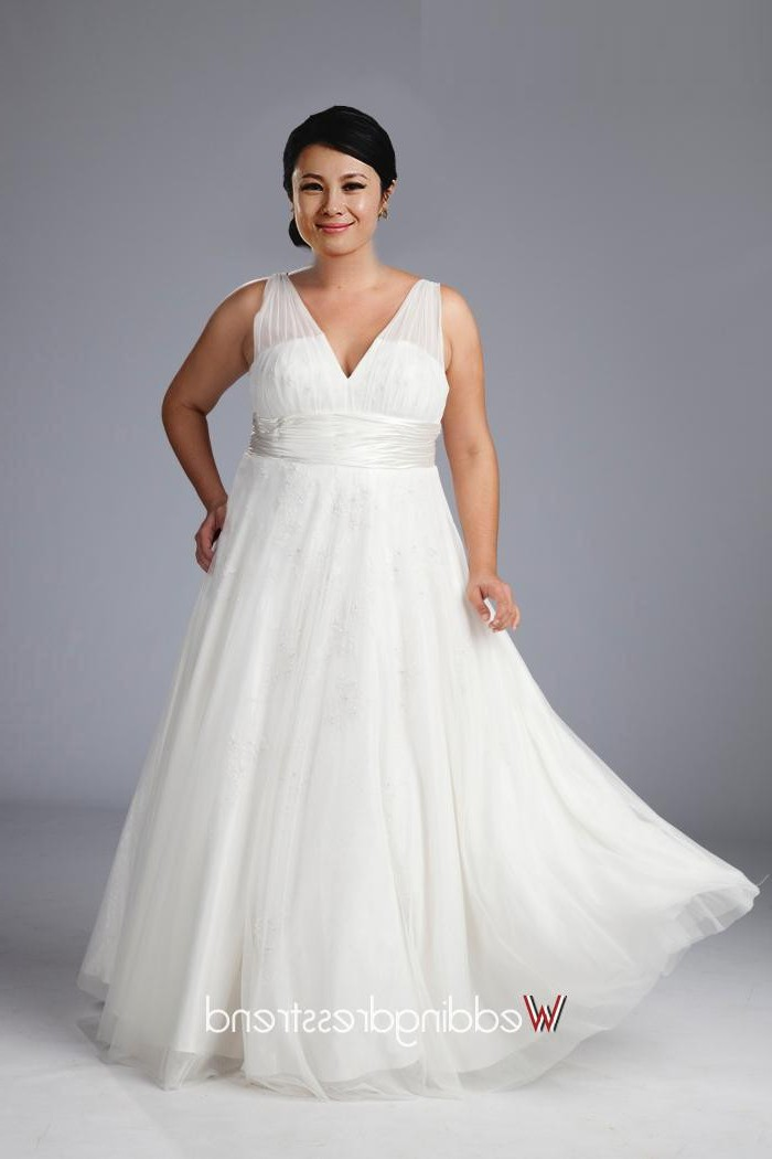 Jcpenney Inexpensive Plus Size Wedding Gowns Bridal And Prom Fashion