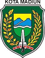 Lambang / Logo kota Madiun