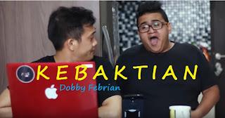 Kebaktian (Kristen Katanya) Dobby Febrian