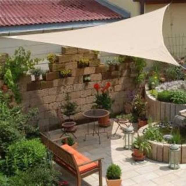 Ideas para cubrir una terraza colores en casa - Como cubrir una terraza ...