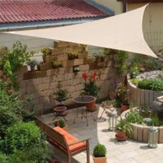 proteger terraza