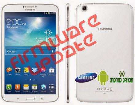 Samsung Galaxy Tab 3 8.0 LTE SM-T315