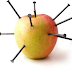 Pare foarte ciudat, dar vindecă! Tratează-te de ANEMIE înfigând cuie într-un măr