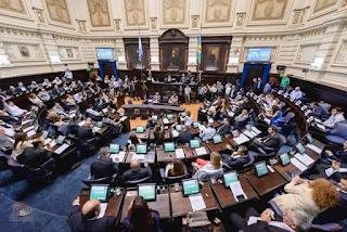 Legislatura: apuran una ley para restringir el 2x1