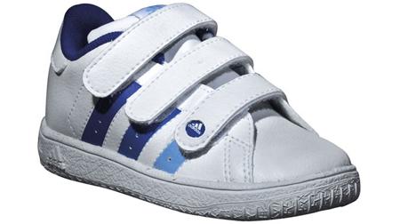 zapatillas deportivas niños Adidas El Corte Inglés