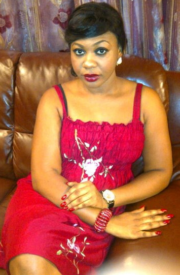Sex For Nollywood Movie Roles - Nigerian Actress Confesses -1419