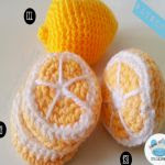 patron gratis limon amigurumi | free amigurumi patterns lemon