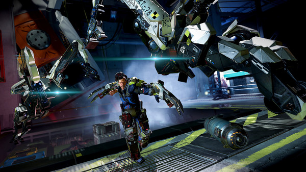 The Surge Complete Edition PC Repack Free Download Screenshot 3