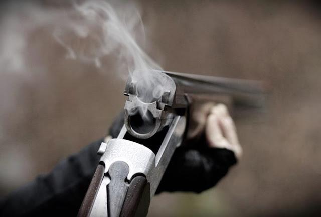 Παραλίγο τραγωδία στον Πύργο: Πυροβόλησε το  παιδί του αντί για την αλεπού