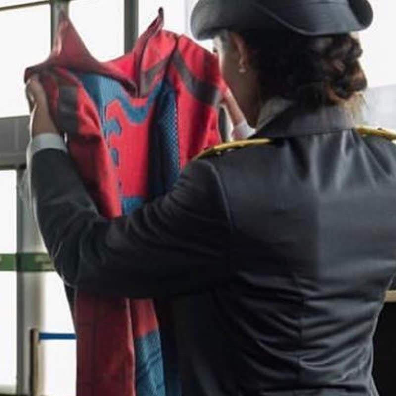 Spider-Man : 第2弾の新しい予告編が近日公開の「スパイダーマン : ファー・フロム・ホーム」がリリースした新しい写真と、「アベンジャーズ : インフィニティ・ウォー」撮影時の貴重なセット・フォト ! !