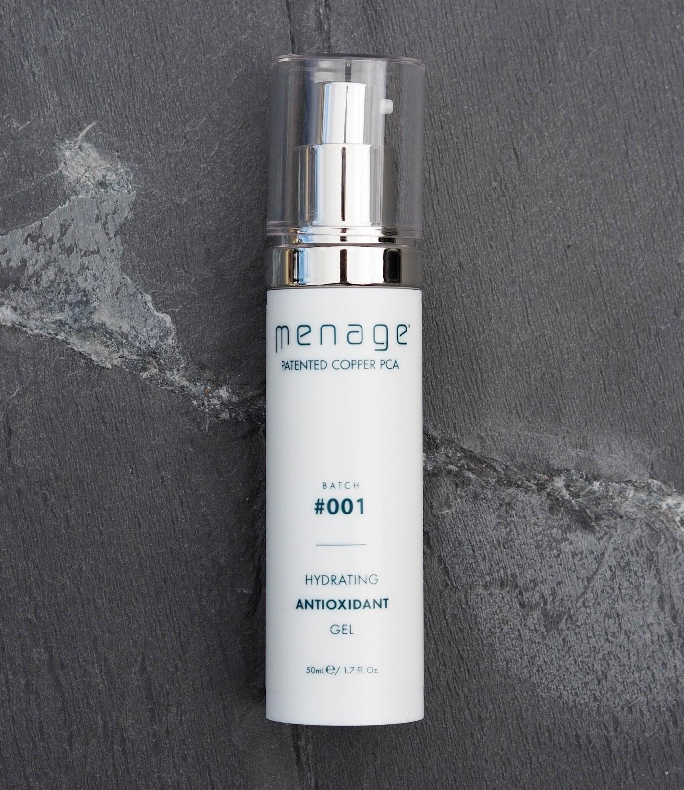 Menage Skincare