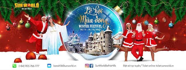 Lễ hội Mùa Đông - Winter Festival