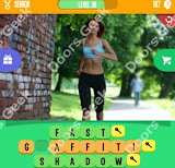 cheats, solutions, walkthrough for 1 pic 3 words level 187