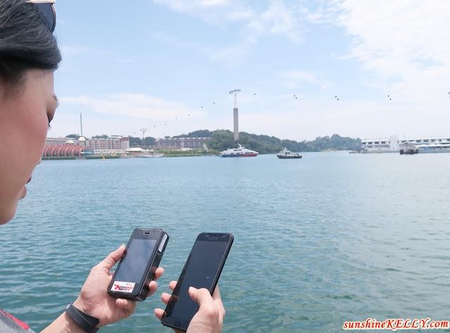 samurai wifi, visiondata, pocket wifi malaysia