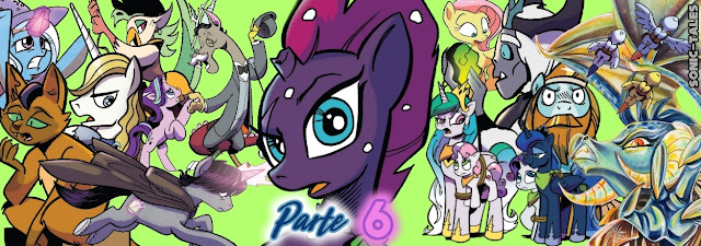 http://sonic-tales.blogspot.com.br/search/label/My%20Little%20Pony%20Comics%20Parte%206