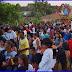 Chapadinha: Multidão de fiéis participam da procissão de encerramento da Festa da Padroeira Nossa Senhora das Dores