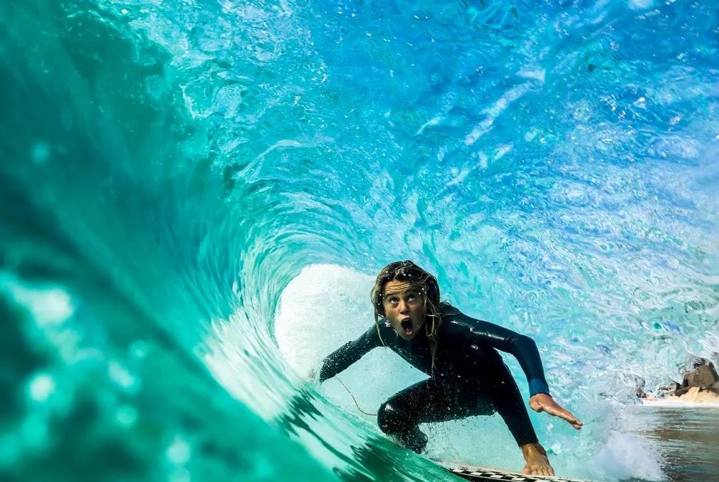 Nikon surf Fotografíay awards 14