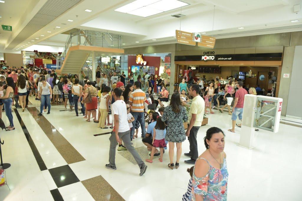 79d8b62fd É tempo de Liquidação nas Lojas do Shopping União de Osasco ...