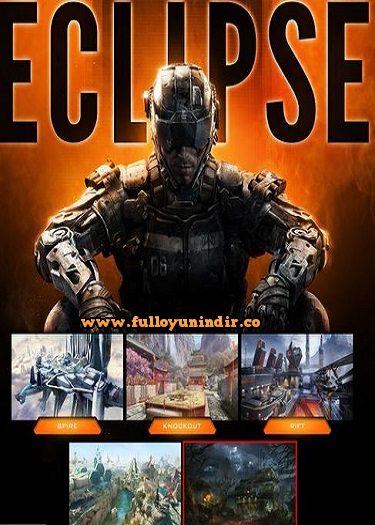 Call of Duty: Black Ops III - RELOADED Eclipse DLC