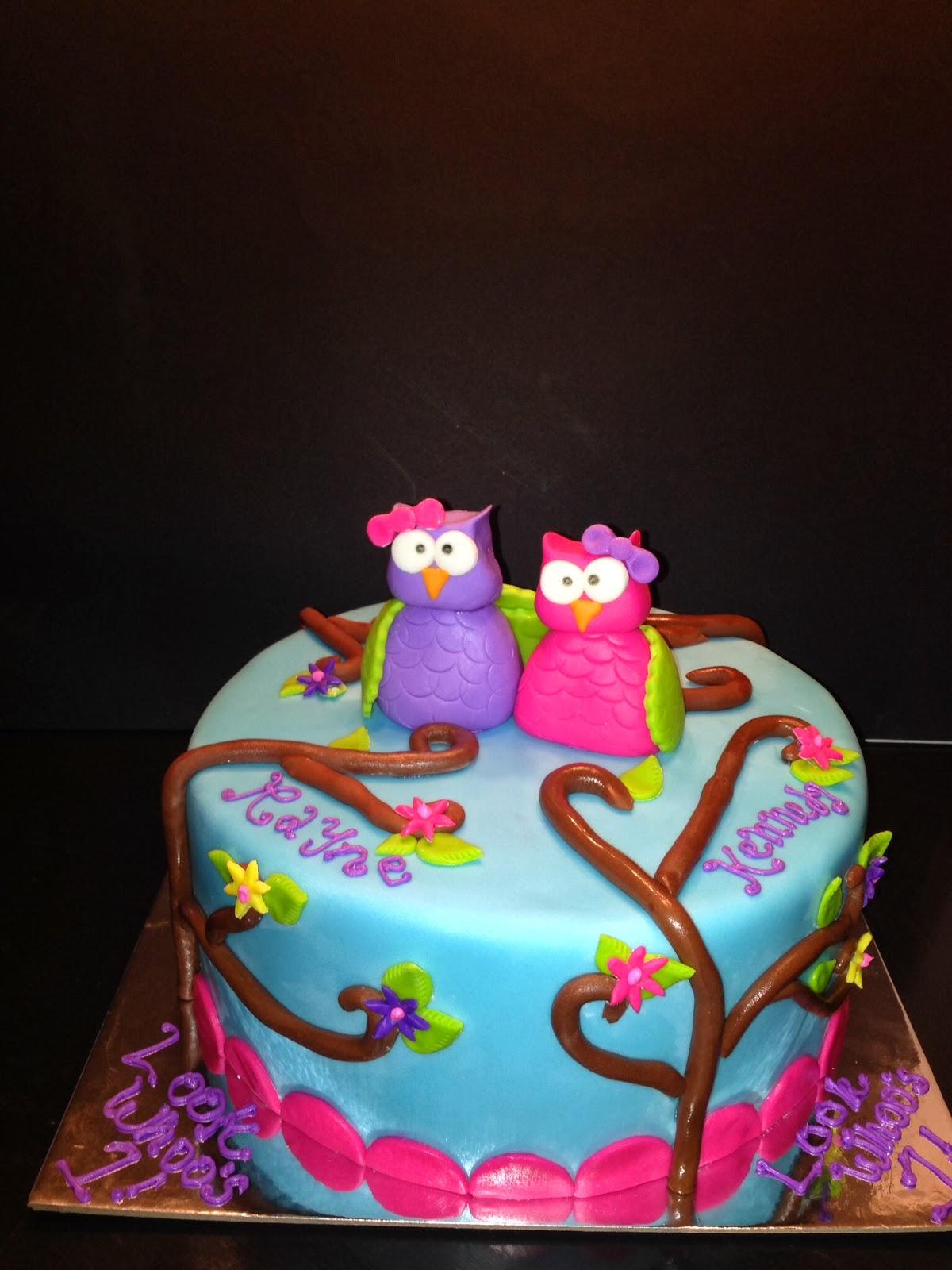 Girls Just Wanna Have Cake Brandi Cakes